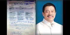 In Duterte country: Congressman caught fined for speeding in Davao City #RagnarokConnection