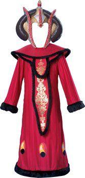 Le costume Rubie's La reine Padmé Amidala a actuellement la cote auprès des filles fans de Star Wars !