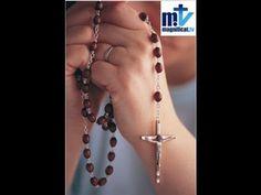 Santo rosario: Misterios Gloriosos (miércoles y domingo) - YouTube