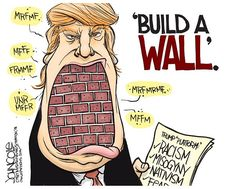 John Cole Cartoons » immigration