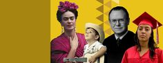 Join PBS as we celebrate through your stories here. Share a picture, record a video, share a memory, and tag PBS & And fear not… we have a great line-up of films for you to enjoy as well, available here Hispanic American, Hispanic Heritage Month, Chicano, Social Studies, Documentaries, Lineup, Videos, Memories, History
