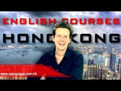 Richard Ford discusses what to expect when you take up an English Course in Hong Kong. He talks about the various English courses available, how Q Language can arrange your Hong Kong study visa, the type of student accommodation Q Language can arrange for you in Hong Kong and the various extra-curricular activities you can expect to enjoy as a Q Language English student.