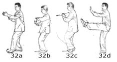 Sun Taijiquan, International Standard Competition 73 Movements Form:  Instructions, Lists, Notes, Bibliography, Links Alternative Names, Instructions, Qigong, Tai Chi, Excercise, Yin Yang, Martial Arts, Benefit, Competition