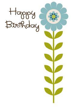 Birthday / happybirthday-ideas.com More
