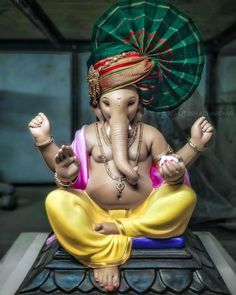 Image may contain: one or more people Ganesh Chaturthi Photos, Happy Ganesh Chaturthi Images, Shri Ganesh Images, Ganesha Pictures, Ganpati Bappa Photo, Ganesh Bhagwan, Ganesh Photo, Ganpati Festival, Ganesh Idol