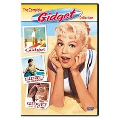 Gidget (1959) Use to watch them with my mom when I was little!