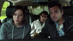 Safety Not Guaranteed - quirky, funny and surprisingly sweet