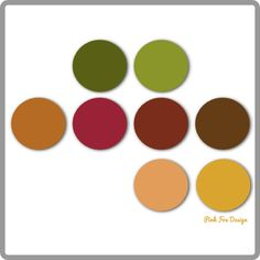 Fall Color Schemes Stunning Fall Color Scheme  Wedding Ideas  Pinterest  Fall Color Schemes Decorating Inspiration
