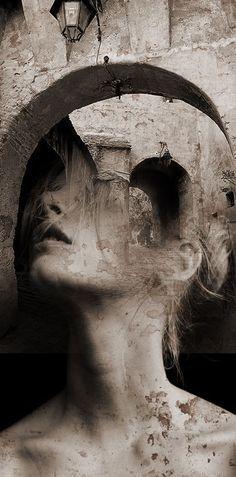 Image result for antonio mora double exposure portraits