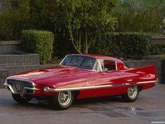 Ferrari 410 Superamerica Ghia '1956