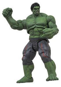 Picture of Marvel Select Avengers Age of Ultron Movie Hulk Action Figure