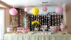 All things Mom! Mother's Day Party Ideas | Photo 2 of 39 | Catch My Party