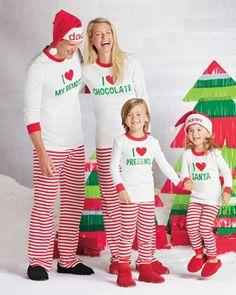 36 Best Christmas Family Matching Pajamas images  21ec2fe42