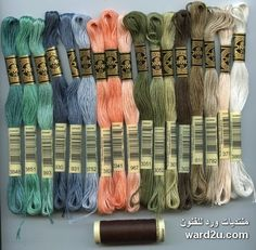 Shop for embroidery on Etsy, the place to express your creativity through the buying and selling of handmade and vintage goods. Dmc Embroidery Floss, Embroidery Thread, Embroidery Patterns, Cross Stitch Patterns, Bead Loom Bracelets, Crochet Bracelet, Diy Friendship Bracelets Patterns, Dmc Floss, Photo Craft