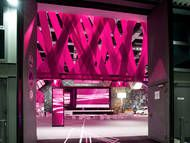 Project: IFA 2012, German Telekom AG / / Framework & Architecture: q ~ bus Mediatektur GmbH