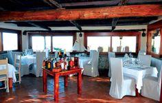 Posizione Il ristorante La Scogliera si trova nella Località Porto Massimo, nell'arcipelago della Maddalena