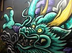 Coffs Harbour Dragon