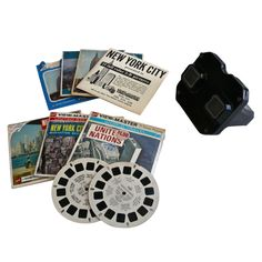 Vintage View Finder. One of my favorite toys I used to play with all the time at my Grandma's. She had tons!!! She still has it too.