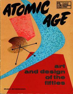 advertising  atomic age  retro