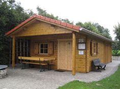 Fragen zur Baugenehmigung für Gartenhäuser - http://k.ht/nlM