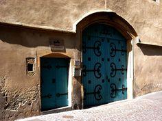 Porte-à-porte dans Metz / 7... - Fier de vivre à Metz