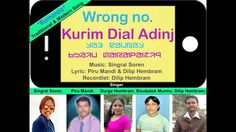 Khali Khalige Jiyonre | Wrong No. Kurim Dial Adinj | Modern Santali Song