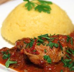 Pigeon Stew Recipe, A Delicacy for Children