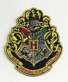 US $8.99 free shipping Hogwarts Patch (Madame hootch)