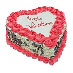 This wonderful cake specially design for your Loved ones, with the help of this choco chip chocolate heart shape cake you can make your event special. Tasty Chocolate Cake, Dark Chocolate Cakes, Chocolate Hearts, Choco Chips Cake, Butterscotch Cake, Fresh Cake, Online Cake Delivery, Heart Shaped Cakes, Cake Pricing