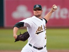 Each MLB team's most notable rental acquisition of the last 25 years  -  July 20, 2017:      The Game-changing  -    Oakland Athletics - Jon Lester (2014)  -  Lester floundered in the postseason with the A's, but he came as advertised in his regular-season stint, posting a 2.35 ERA over 76 2/3 innings. The A's gave up a lot at the 2014 deadline only to play a single playoff game.