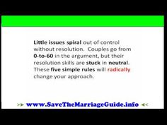 Save The Marriage overview -► How it works in Real Life - WATCH VIDEO HERE -> http://bestdivorce.solutions/save-the-marriage-overview-%e2%96%ba-how-it-works-in-real-life    SAVE YOUR MARRIAGE STARTING TODAY (Click for more info…)   Save Marriage with Highly-Effective Method of Expert -► ◄- relationship that works really well. With highly effective and powerful New techniques and approaches that have a success rate of almost 87%! Here is something he will...