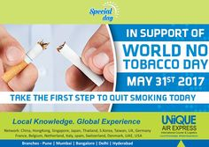 Your #life is in your hands, to make of it what you choose.Quit #Smoking Today. We Support #worldnotobaccoday
