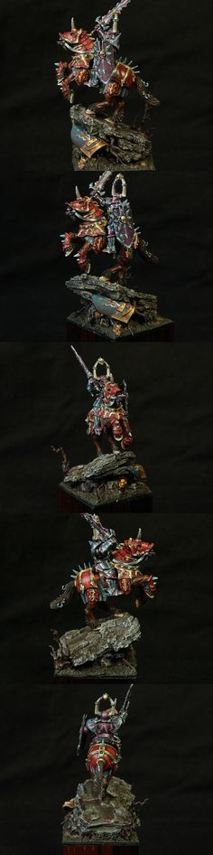 Chaos Knight NMM