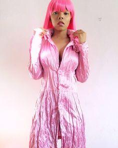 Pink retro coat dress  #pinkcoat #thriftsouthafrica #vintage #thriftfinds #thriftfashion #vintagestyle #nostalgicphilia #retrofashion #aesthetic #vintageaesthetic #90svintage Retro Jackets, Retro Fashion, Vintage Fashion, Thrift Fashion, Coat Dress, Vintage Barbie, Thrifting, Pink, Collection