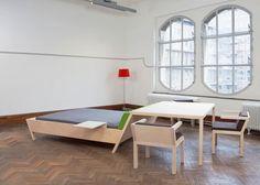 Cama/mesa