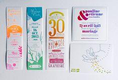 Badcass - Design & letterpress - Procédés d'impression