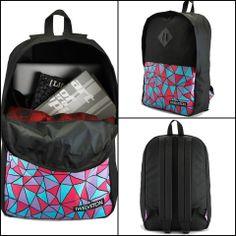 Twelveton Diario Backpack (Tridle Series)