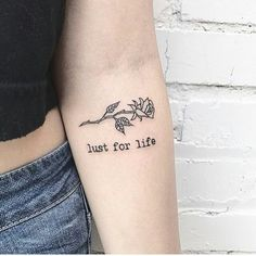 LUST FOR LIFE ❤