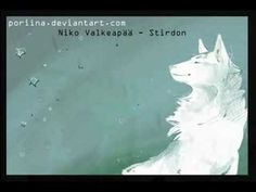 Niko Valkeapää - Stirdon