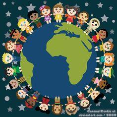 18. Internationale vrienden: Vrienden worden met Amerikanen maar ook met andere exchange students from all over the world! Zo kan je nog meer culturen leren kennen, en de anderen over jouw cultuur vertellen.