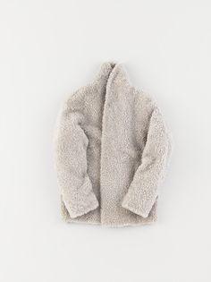 ARTS&SCIENCE : Mouton Coat