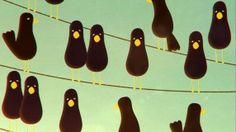 Volvo – Birds