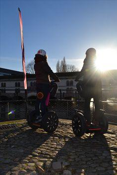 Strasbourg, Rue, Tours, Ride Or Die