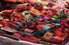 so many colors #nice