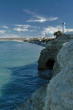 Las grutas - Rio Negro Argentina