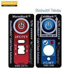 Cold Mark temperature indicators help you optimize your cold chain risk management processes by identifying breaches,assisting you in assigning accountability for product mishandling and helping ensure safe product transit Optimizing your cold chain logistics processes reduces product damage during shipping, verifies the adequacy of your packaging, ensures compliance with regulatory standards, and enhances customer satisfaction.