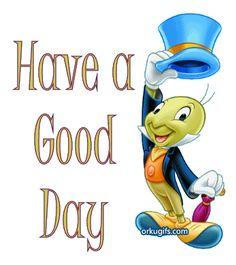 Have a Good Day Ya'll.