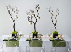 awesome 38 Modern Christmas Table Centerpieces Ideas You Will Totally Love