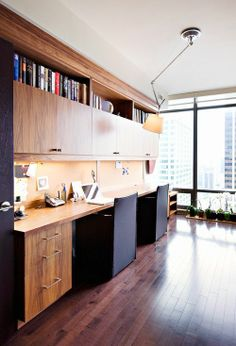 Tolomeo suspended - home office