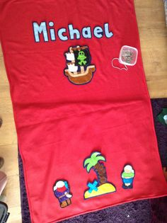 Made for Michael xx